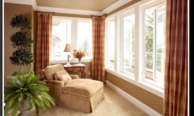 Functional Energy Efficient Window Design Ideas