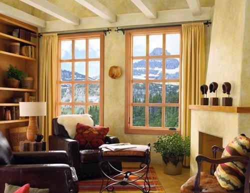 Functional Energy Efficient Windows Design Ideas