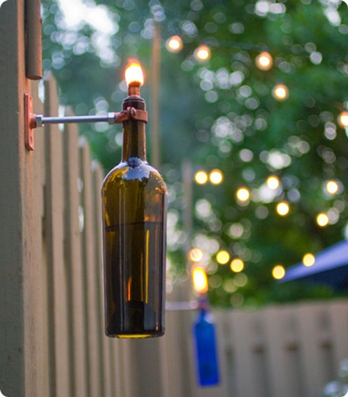 Functional and Decorative Torches You Should Have