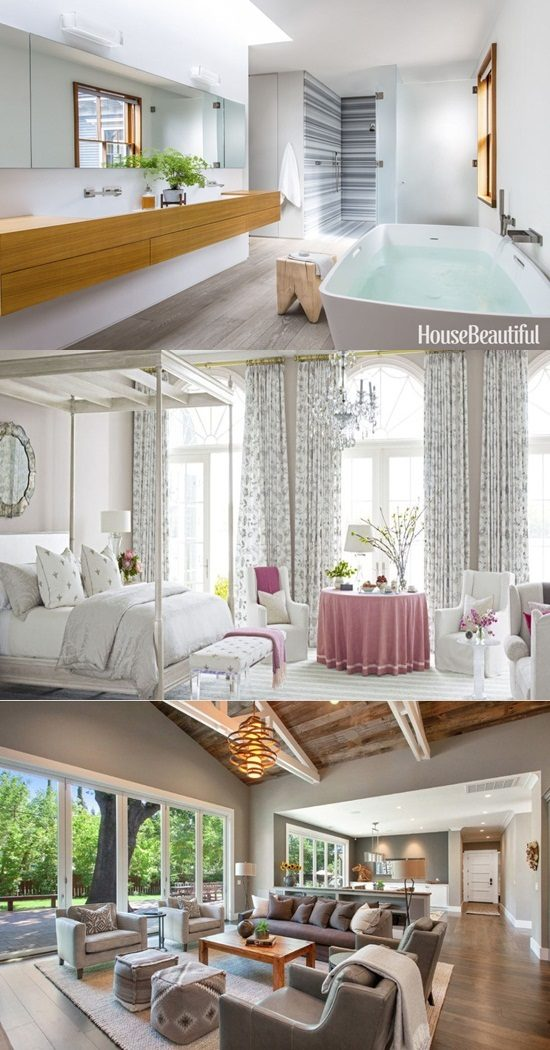 Gorgeous Tips To Design Your Dream Modern Home Interior