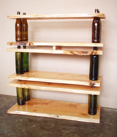 Great Ideas for Making and Maintaining Scrapwood Furniture