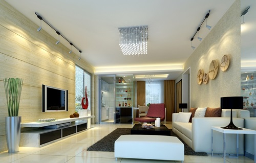 How To Design Your Ideal Living Room Interior Design