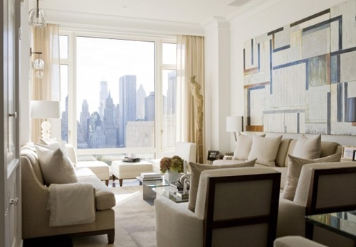 How to Renovate Your Living Room in 10 Easy Steps