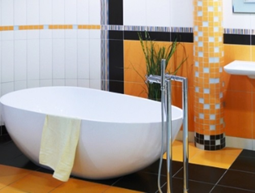 How to Use Framed Art Prints in Decorating your Bathroom? - Interior ...