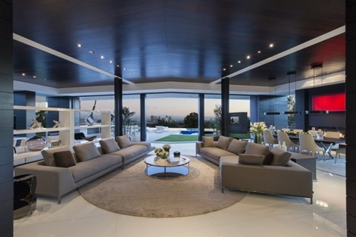 Impressive Extravagant Furniture for Indoor and Outdoor Settings