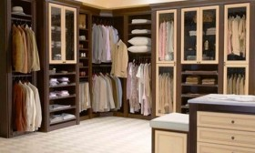 Inspiring Ideas to Arrange your Wardrobe