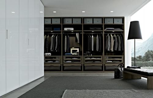 Inspiring Ideas to Arrange your Closet