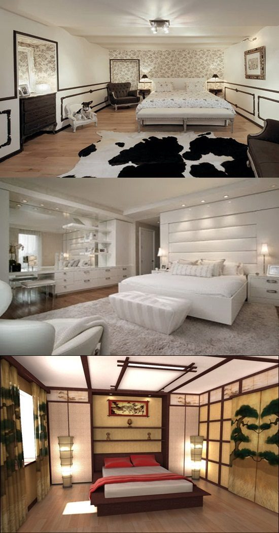Inspiring Ideas to Refresh Your Bedroom Design