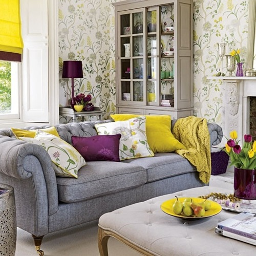Inspiring Tips to Paint your Furniture