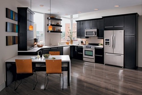 Learn How to Make Your Kitchen Healthier and Safer