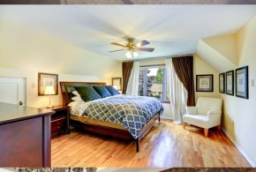 Master Bedroom Headboard Designs as Focal Points
