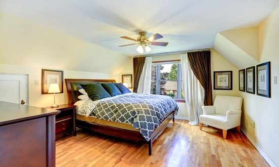 Master bedroom headboard designs as focal points for Focal point interior design