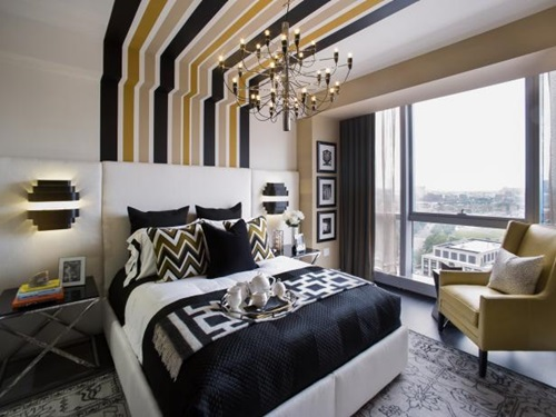 Master Bedroom Headboards as Focal Points