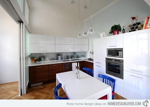Modular Fridge Systems for Modern Kitchens