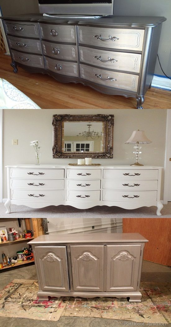 Precious Information about the Furniture's Paints