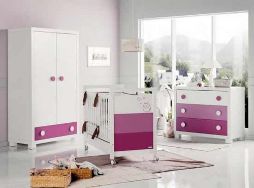Precious Tips to Have the Best Baby Room Design