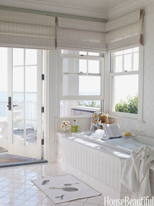 Relaxing Summer House Designing and Decorating Ideas