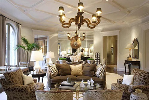 Rich Tropical Furniture for your Lovely Home