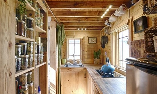 Smart Ideas to Provide More Space in Small Homes