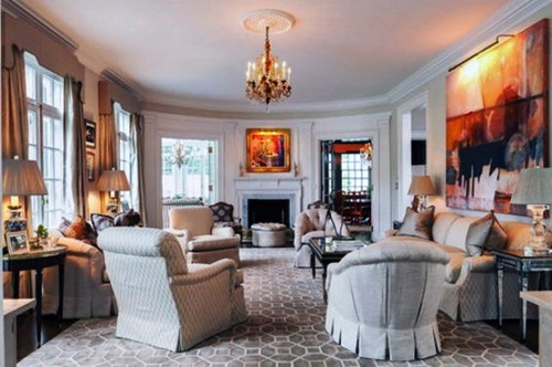 ... Some Great Ideas For Remodeling Your Living Room On A Limited Budget ...