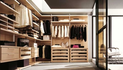 Stunning Designs for Your Bedroom Closet