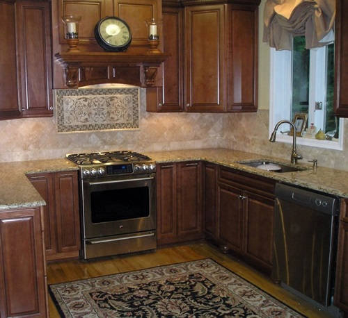 Kitchen Backsplash Design Ideas: Stunning Choices For Kitchen Backsplash