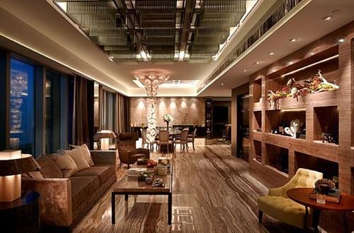 Stylish Ideas for Studio Apartments