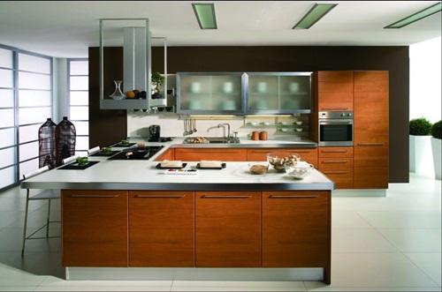 Stylish Modular Kitchen Design