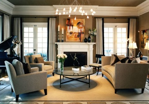 The 3 Great Secrets Of The Trade For Redecorating Your Living Room Interior