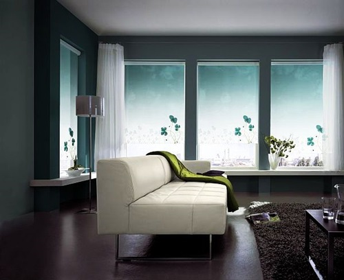 The 4 Basics Of Choosing Your Living Rooms Blinds And