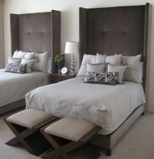 The 4 Steps of Choosing the Perfect Headboard for Your Bed