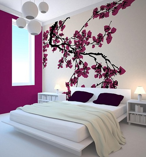 Bedroom Themes the 5 most popular bedroom themes - interior design