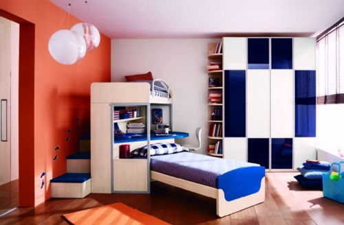 The 5 Most Popular Bedroom Themes