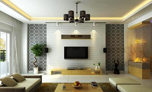 The 5 Most Prominent Colors Used for Decoration and Their Effects