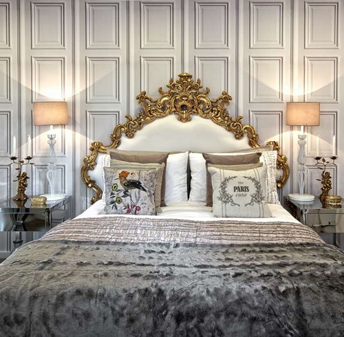 The best beds designs ever are here interior design for Best interior designers in the world