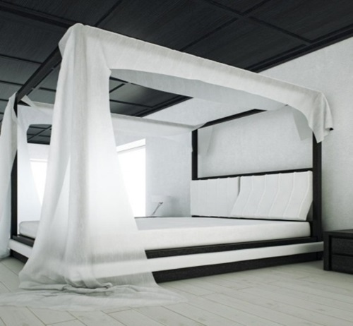 The Best Beds Designs Ever, Are Here