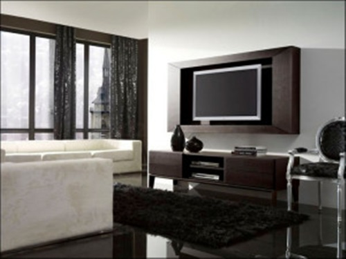 The Right Places to Mount your Flat Screen TV