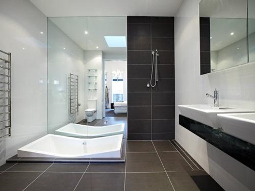 Unique Modern Sink Designs for your Bathroom