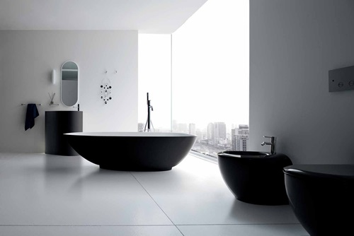 Unique Modern Sink Designs for your Bathroom