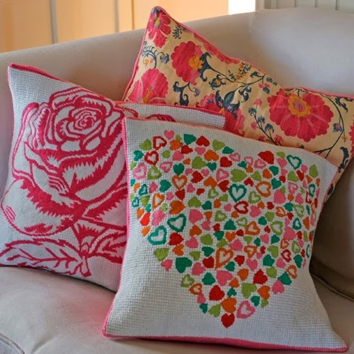 Unique Pillow Designs to Refresh your Home