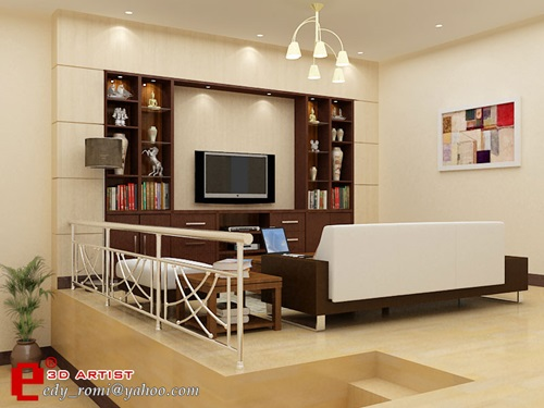 Wonderful Tips and Ideas to Redecorate Your Home