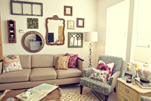 3 Great Swift-y and Thrifty DIY decorating Ideas