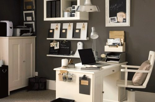 3 Things You Need to Know About Your Office Look