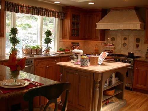 4 Cute Ideas for Decorating Your Kitchen