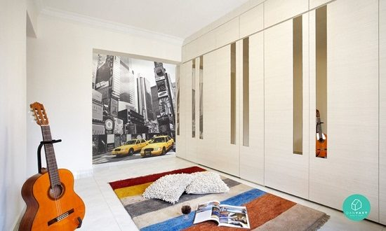 handy space saving solutions for small apartments interior design