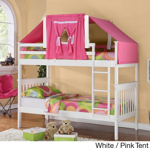 4 Reasons to Choose Full Size Bunk Bed for Teenager Rooms