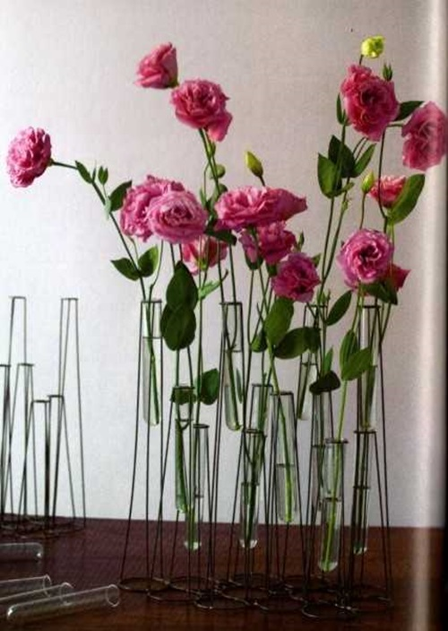 Amazing Diy Original Ideas For Decorating Vases Interior Design