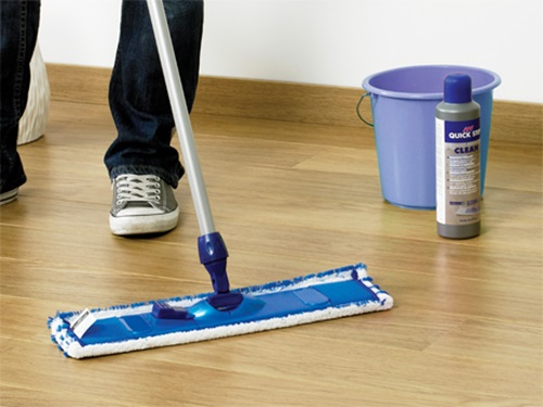 Laminate Floor Cleaner Wood Home