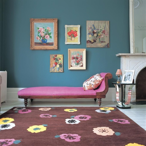 5 Carpets That Will Make You Feel Like Heaven Is Under Your Feet