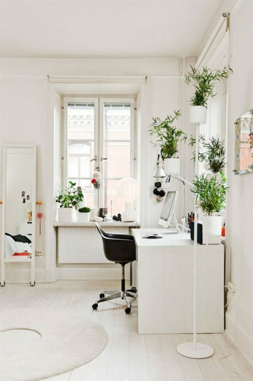 5 fabulous ideas to add a feminine touch to your home office interior design How many hours do interior designers work